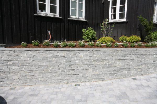 Steinpanel Naturstein Panel