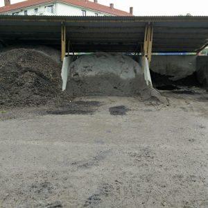 mobilt lagerløsning, flyttbart lagerløsning, mobilt lager, mobilt betonglager, flyttbart betonglager